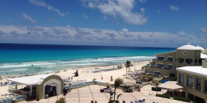 Grand Hyatt Playa del Carmen Resort *****