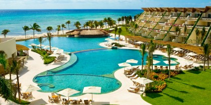 Grand Velas Riviera Maya  – All Inclusive *****