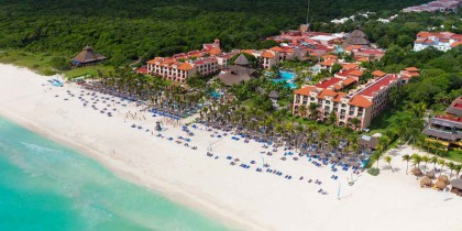 Sandos Riviera Select Club Adults Only All Inclusive *****