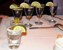 Tequila: the national beverage of Mexico