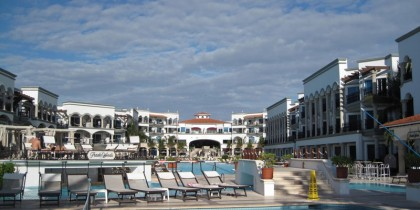 The Royal Playa del Carmen-All Inclusive – Adults Only